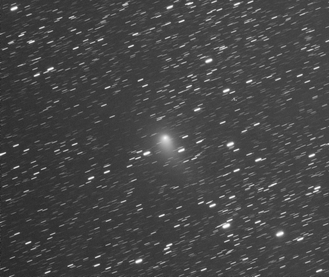 Comet 2017/T2 (PANSTARRS)