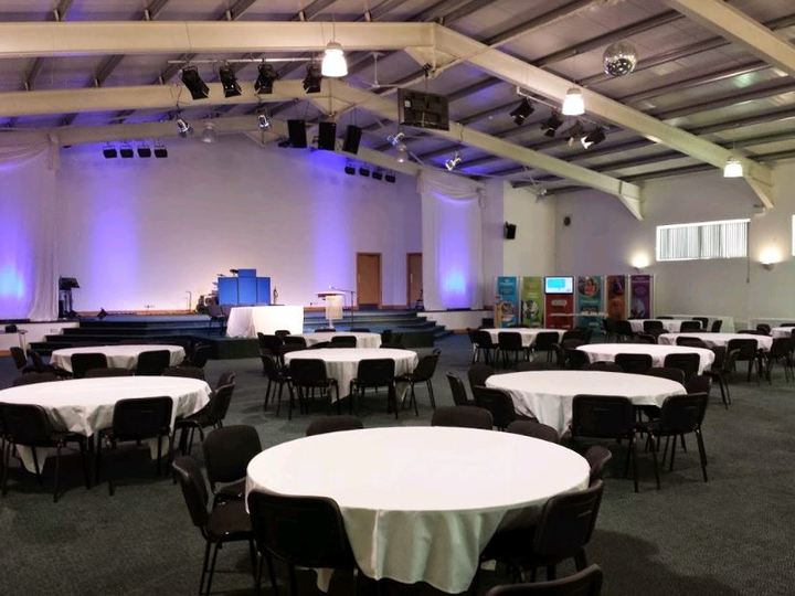 The Vine Conference Centre