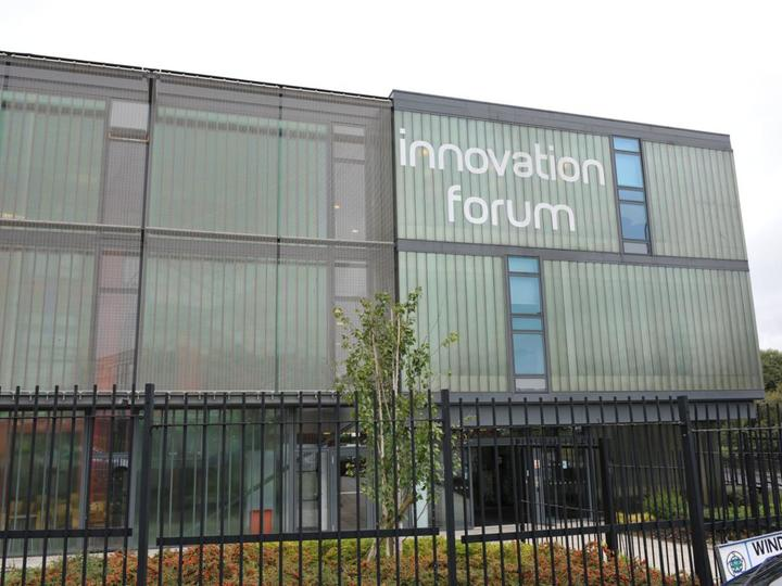 Salford Innovation Forum