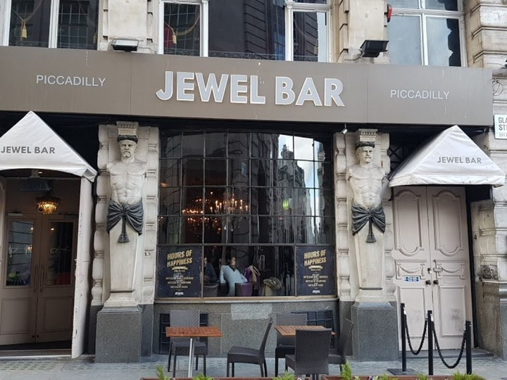 Novus Bars Jewel Piccadilly