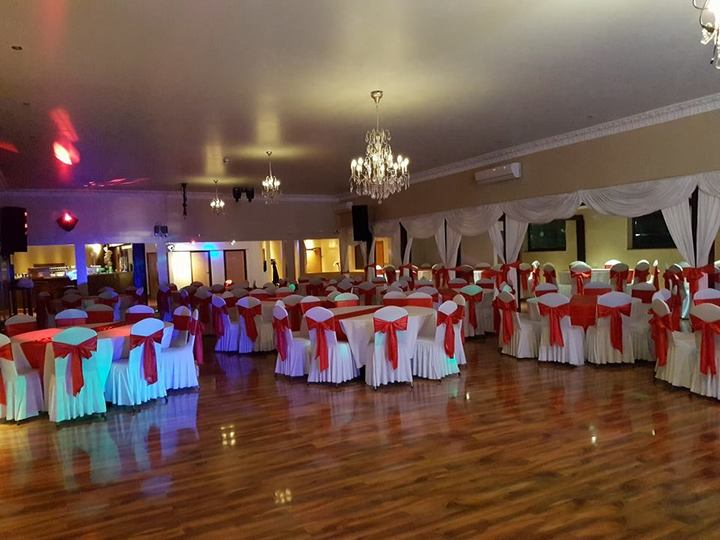 VUK Banqueting Suite London