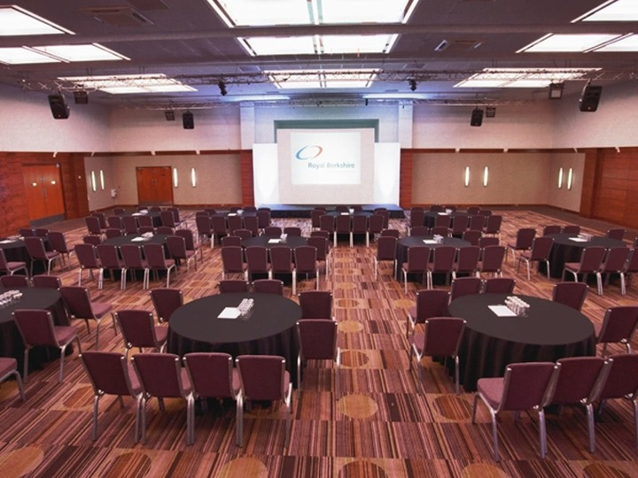 Royal Berkshire Conference Centre