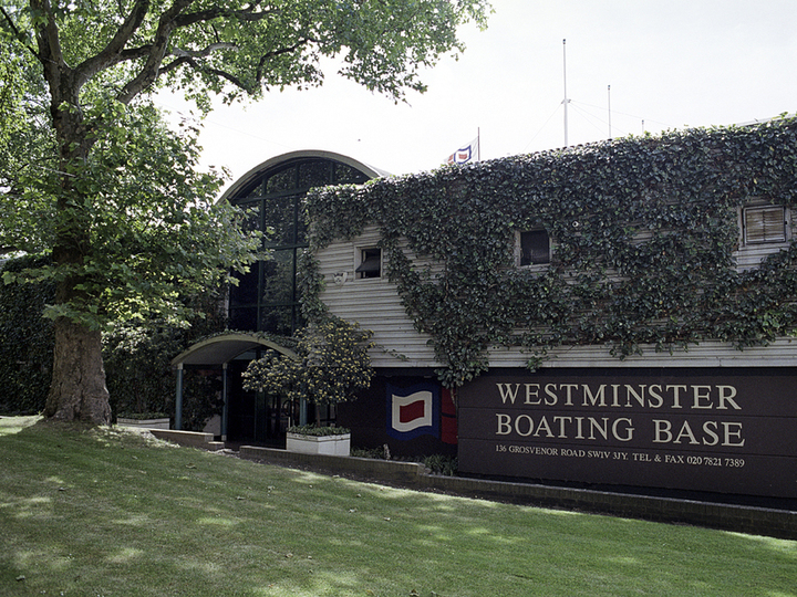 Westminster Boating Base