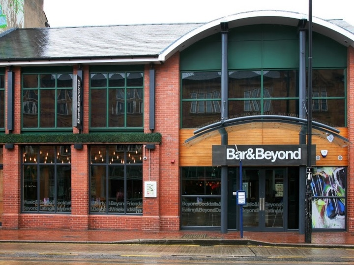 Bar And Beyond Sheffield