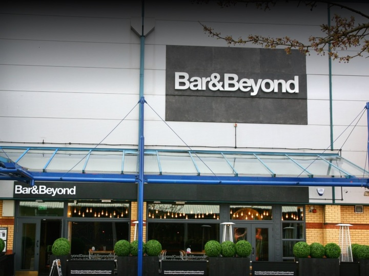 Bar And Beyond Stevenage