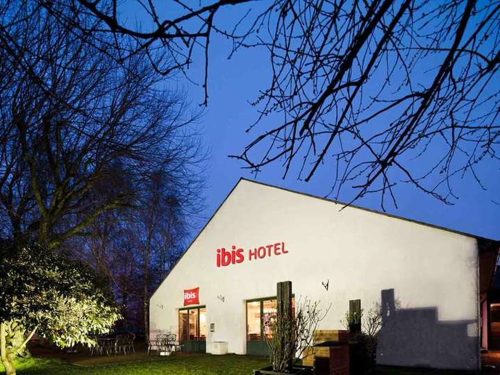 ibis Coventry South