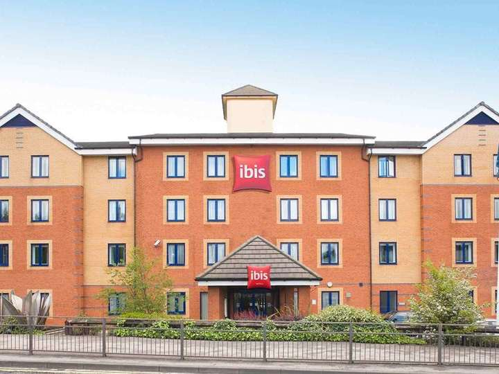 ibis Chesterfield Centre   Market Town