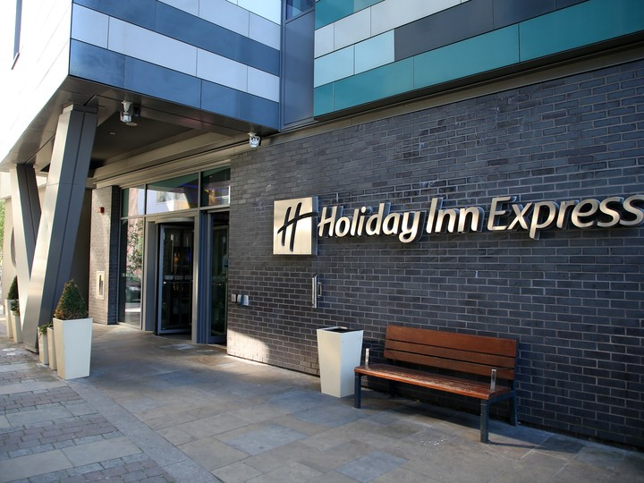 Holiday Inn Express Manchester Arena