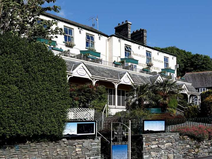 Ambleside Salutation Hotel  BW Premier Collection