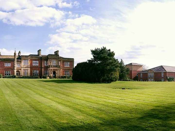 De Vere Cranage Estate