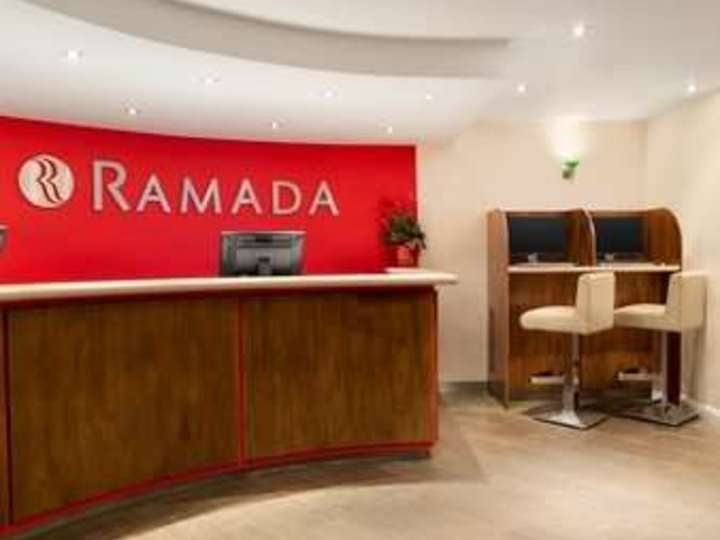 Ramada Hounslow   Heathrow East