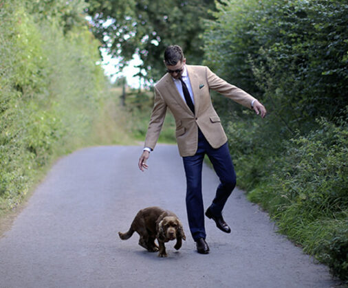 cad and the dandy summer separates