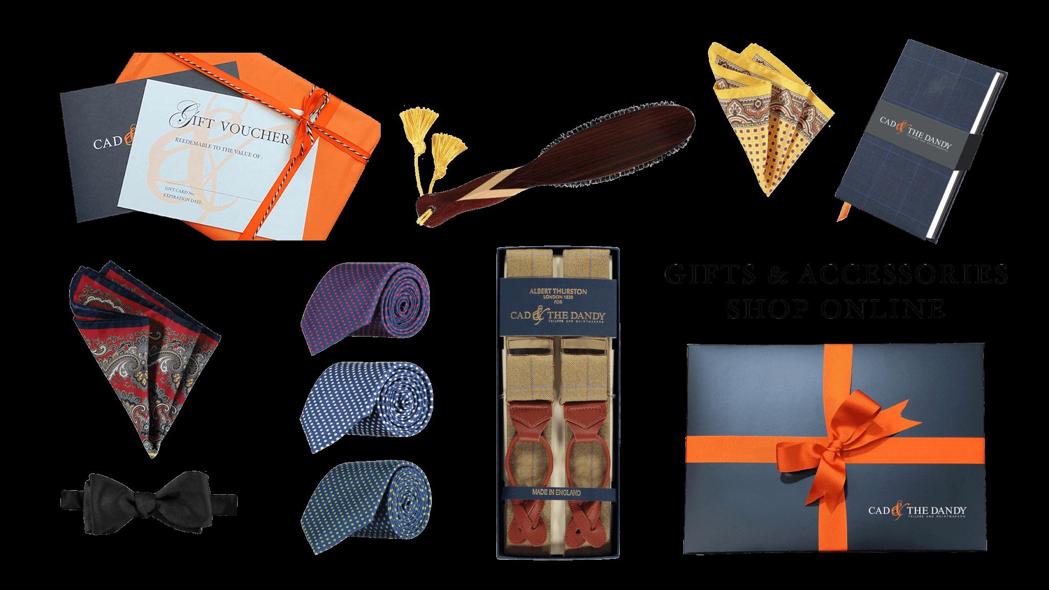 Mens Christmas Gift Selection
