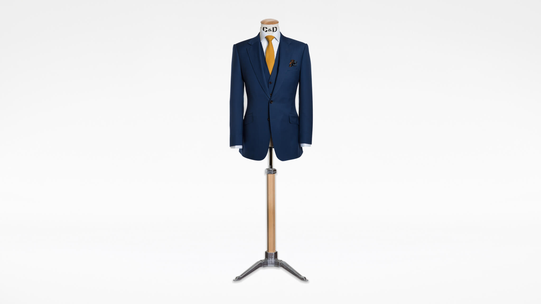 Bespoke Wedding Suit
