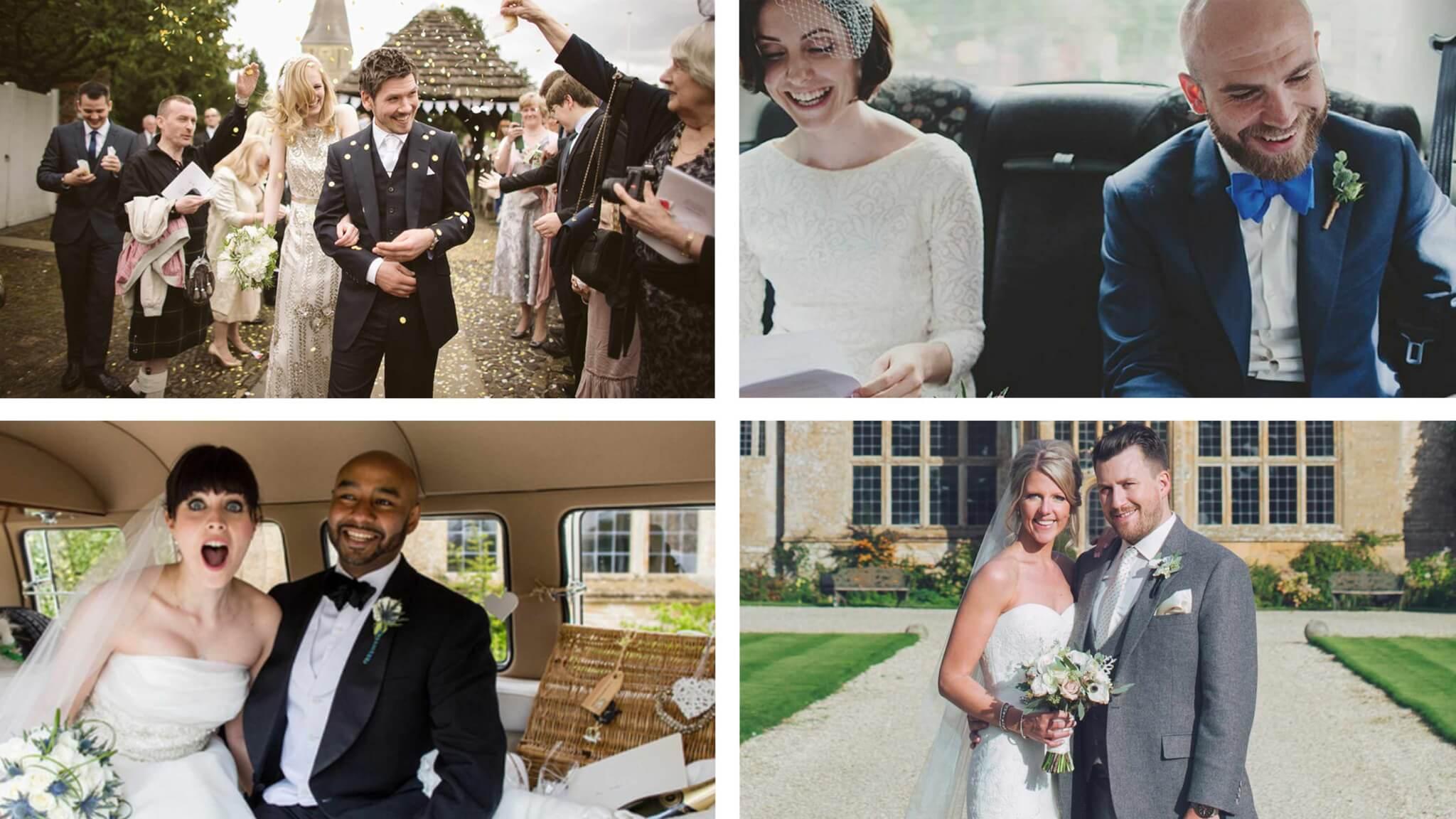 Tailored Wedding Suits Savile Row