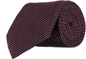 Cad & The Dandy Classic Grenadine Tie