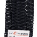 menswear-accessories-unlined-knitted-tie-black-3