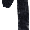 menswear-accessories-unlined-knitted-tie-black-2