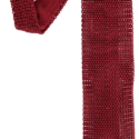 menswear-accessories-unlined-knitted-tie-bright-red-2