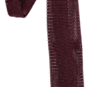 menswear-accessories-unlined-knitted-tie-claret-2
