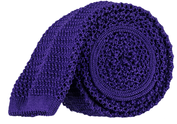 menswear-accessories-unlined-knitted-tie-bright-violet-1