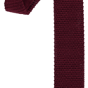 menswear-accessories-knitted-tie-claret-2