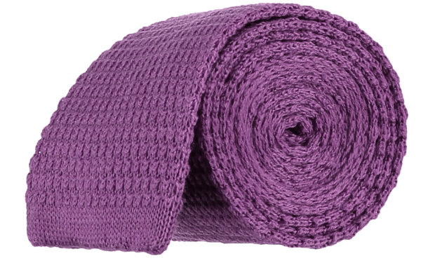 menswear-accessories-knitted-tie-dark-lilac-1