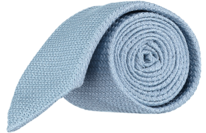 Cad & The Dandy Grendine Tie in Pale Blue