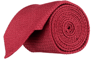 Cad & The Dandy Grendine Tie in Red