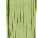 menswear-socks-cotton-ribbed-lime-2