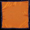menswear-accessories-silk-pocket-square-orange-navy-spots-3