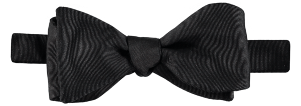 Menswear-bow-tie-self-tie-black-grosgrain-butterfly-formal-1
