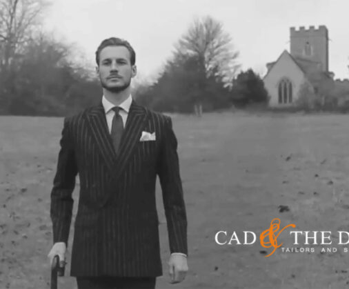 Bespoke Suits Video