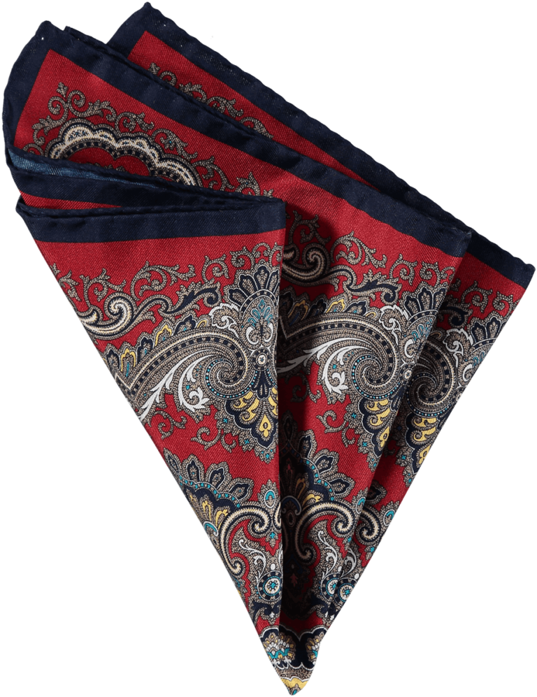 menswear-accessories-silk-pocket-square-claret-paisley-1