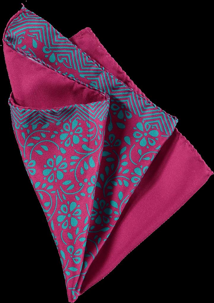 menswear-accessories-silk-pocket-square-floral-fushia-1