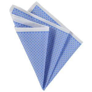 blue-micro-flower-silk-pocket-square
