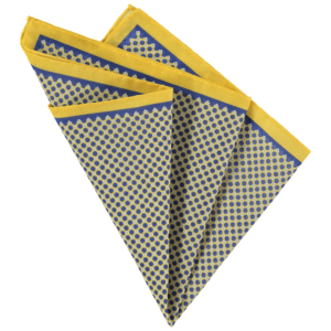 gold-patterned-silk-pocket-square
