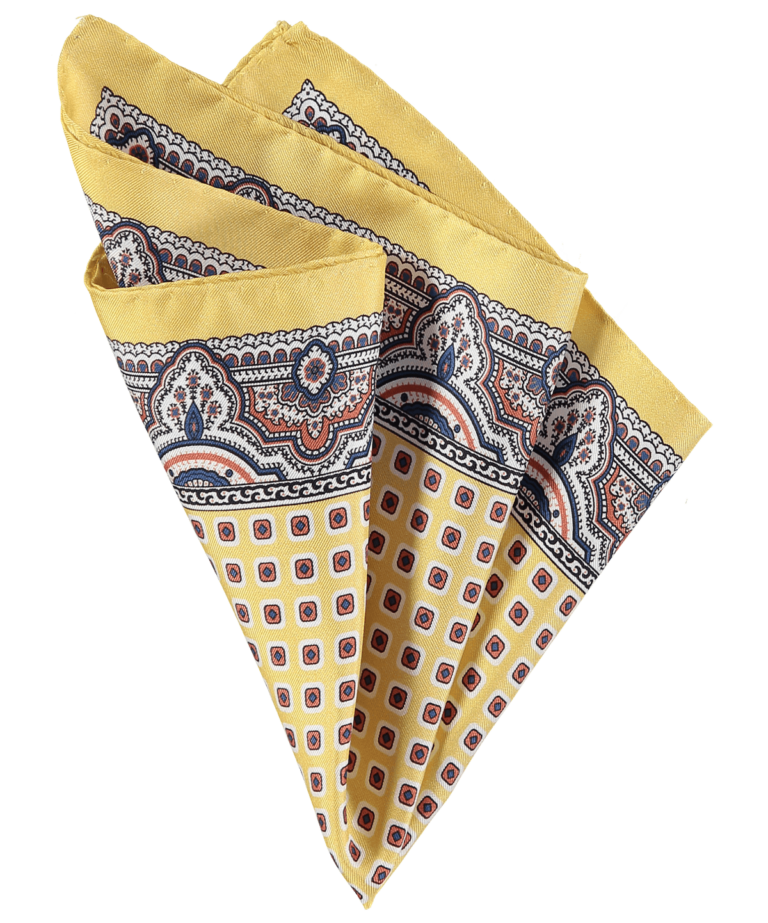 gold-paisley-silk-pocket-square