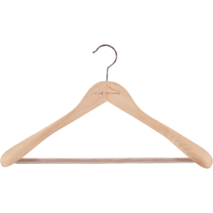 moulded-wooden-suit-hanger