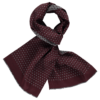 wool-scarf-spotted-grey-burgundy