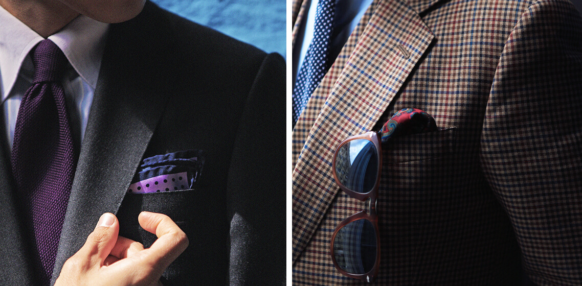 suits-and-pocket-squares