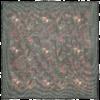 green-fauna-pocket-square