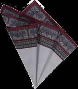 cotton-pocket-square-grey-paisley-border