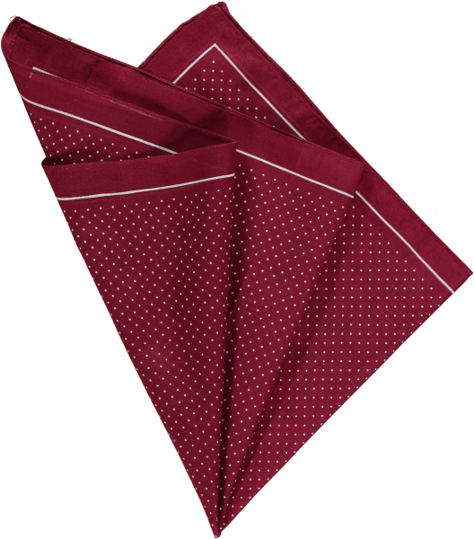 cotton-pocket-square-winewhite-pin-spot