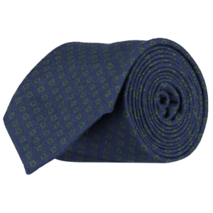 Italian-Cotton-Wool-Tie-0095-Rolled