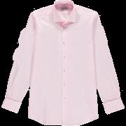 pink-slim-fit-cotton-shirt-front