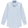 blue-slim-fit-cotton-shirt-front