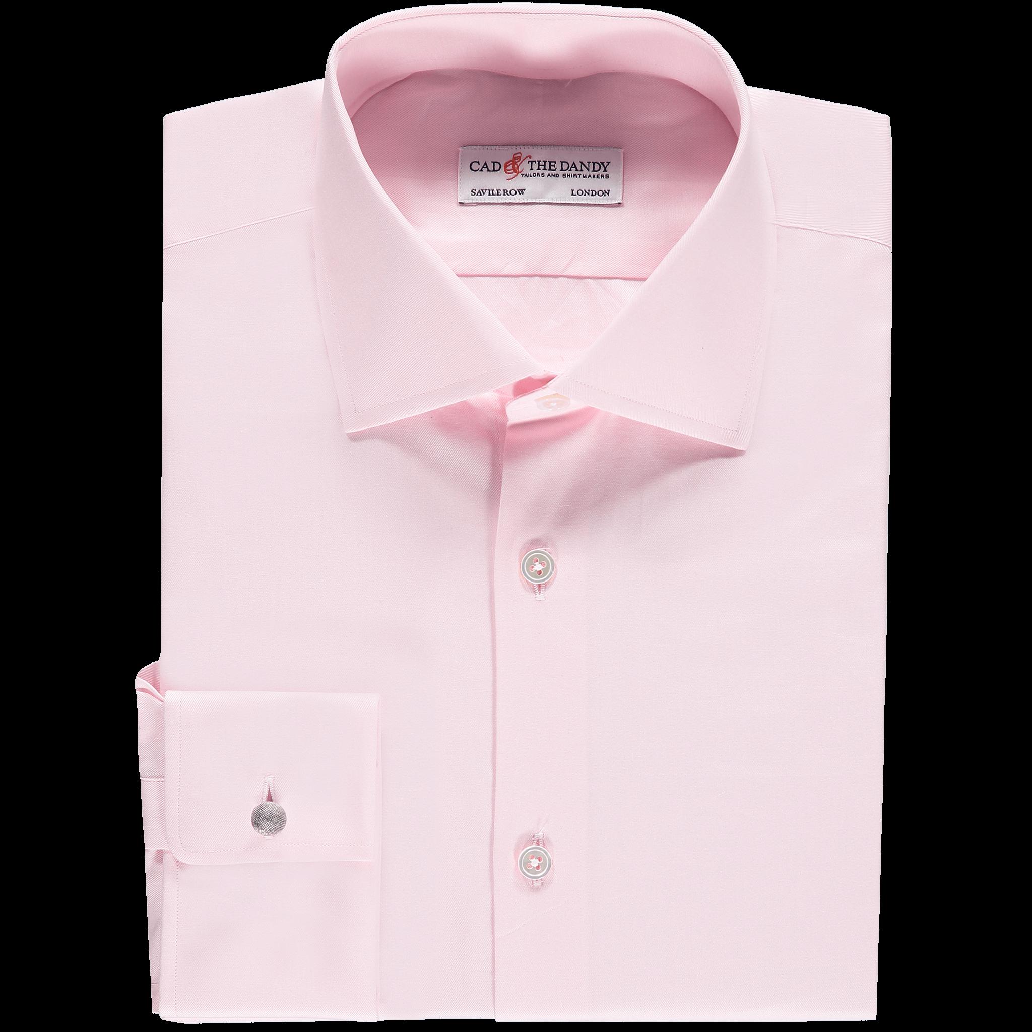 Cad the dandy men 39 s pink slim fit cotton shirt cad for Slim fit cotton shirts