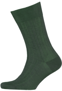 mens-coloured-socks-bottle-green