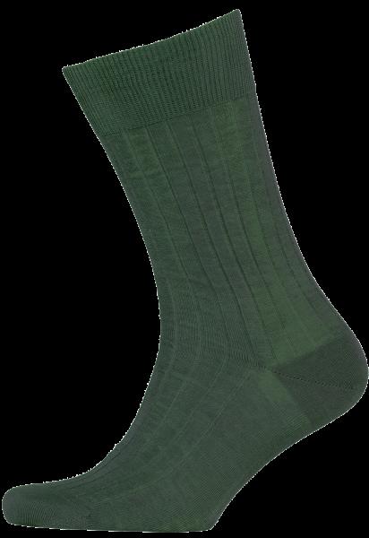 mens-coloured-socks-bottle-green